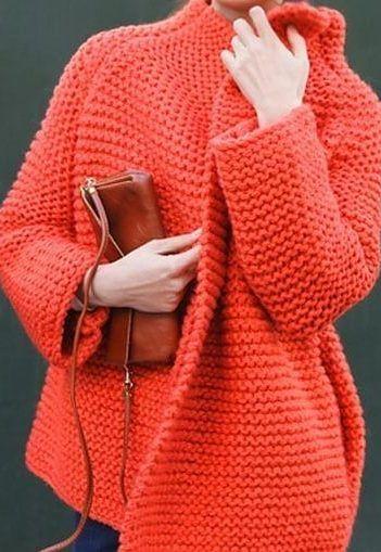 42 Magnifiques modèles de Cardigan crochet gratuit pour les femmes - Crochet Blog