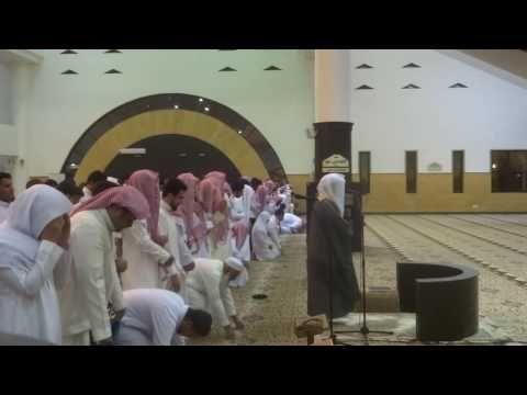 أفمن كان مؤمنا كمن كان فاسقا لايستوون فجرية الشيخ ياسر الدوسري اليو Attributes