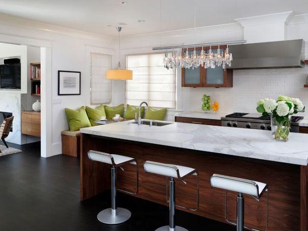 Kitchen Furniture and Woodwork : Interior Design and Decor | Ideas | PaperToStone