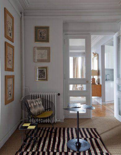 design interior contemporan fleur delesalle design interior