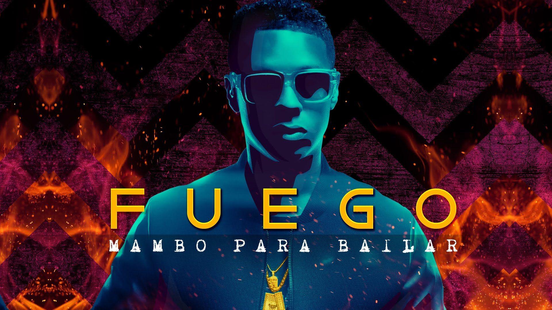 Fuego - Mambo Para Bailar | Merengue 2015 [@FuegoFBM]