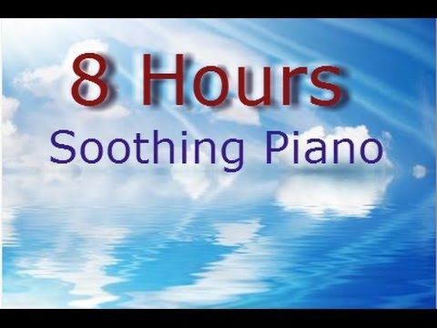 ♫ 90 Minute Piano Music Playlist - Background Instrumental Music - Sean Beeson ♫ - YouTube