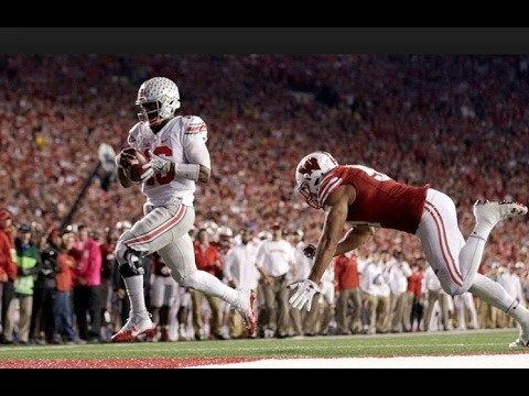 College Football Highlights With Images Football Highlight College Football Highlights 2017