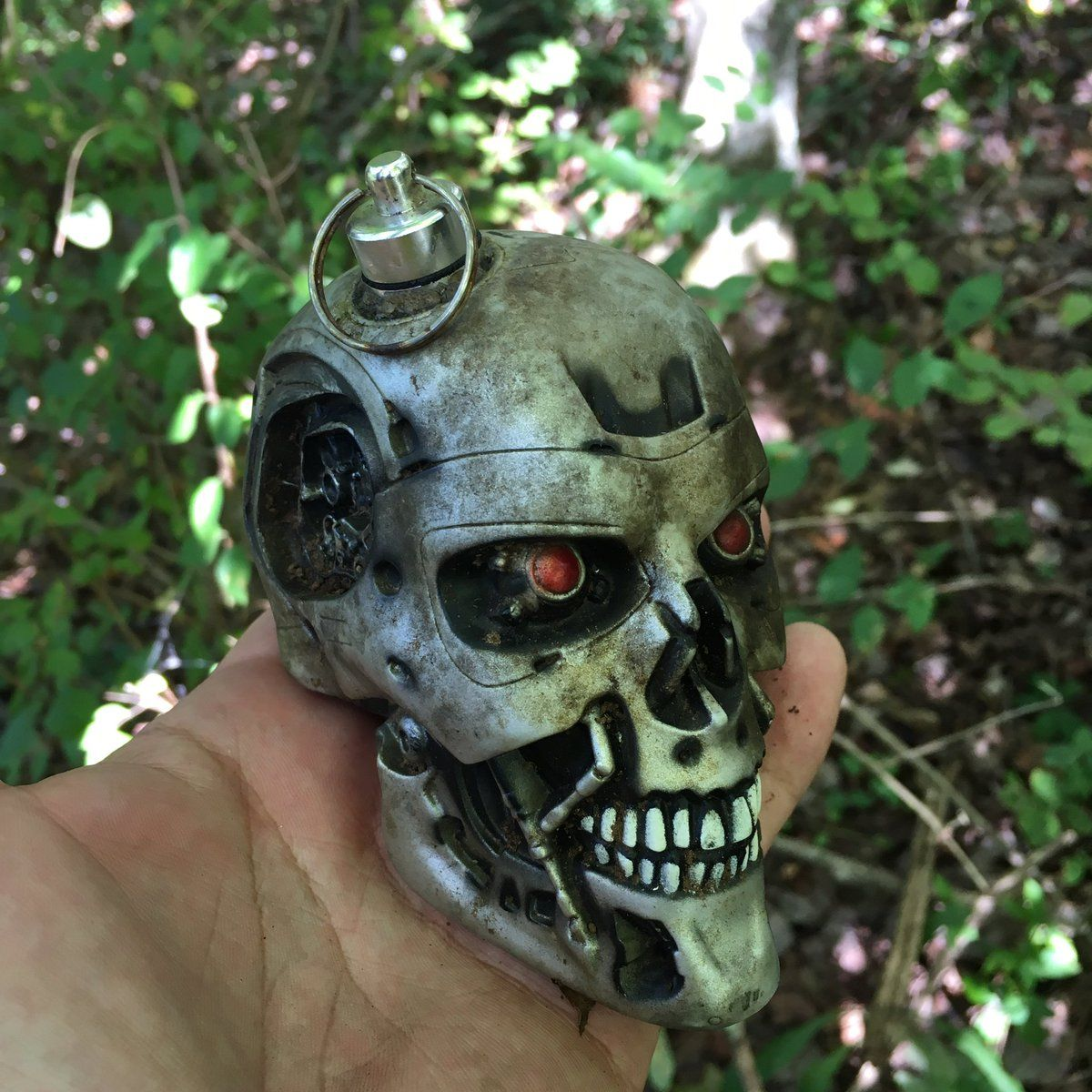 KilllerBee ☠🐝 (Kevin ️) on Geocaching, Container, Creative
