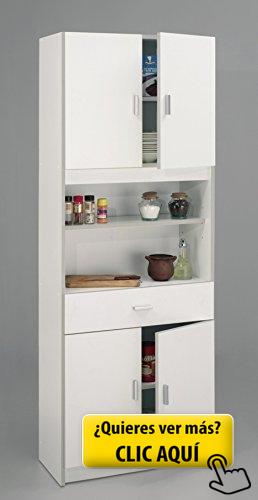MEKA-BLOCK - Armario de cocina buffet #muebles | muebles de cocina ...