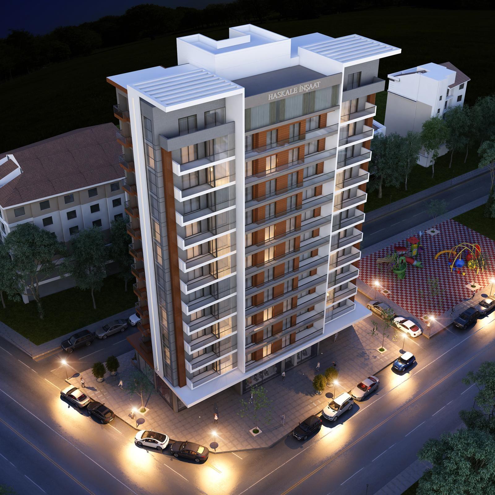 признался, что оформление фасадов жилых многоэтажных зданий фото полностью