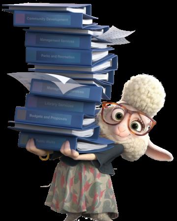 Dawn Bellwether Villains Wiki Fandom Powered By Wikia In 2020 Zootopia Characters Disney Zootopia Zootopia