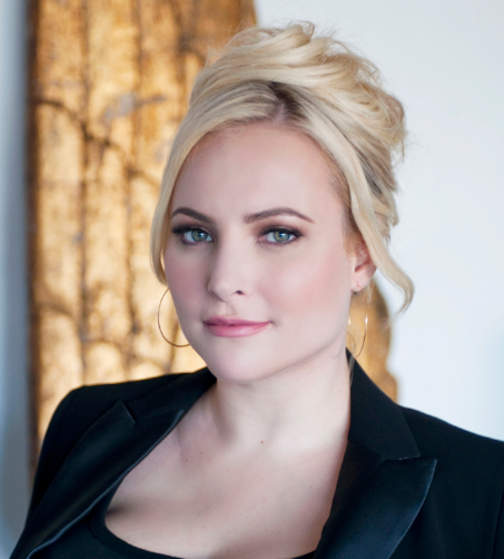 Meghan McCain To Leave Fox News