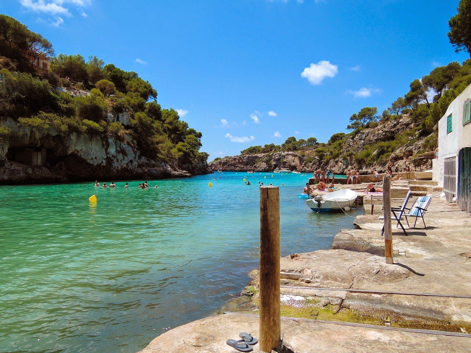 Mil Lugares Por Descubrir En Mallorca Mallorca Palma De Mallorca