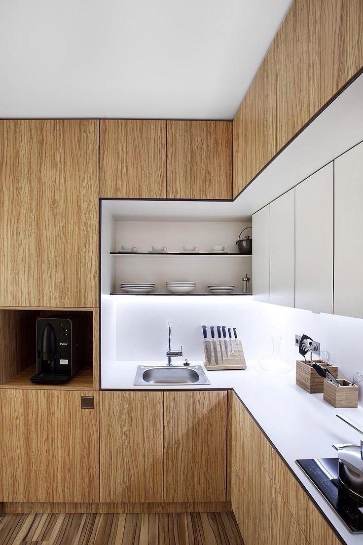 Pin de Ceesje en Keukens | Pinterest | Cocinas, Interiores y Muebles ...
