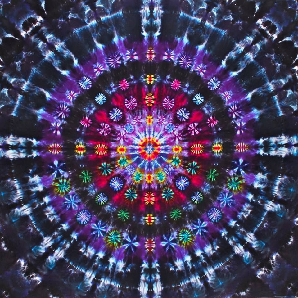 Color art facebook - Just A Mandala From The Hippies Facebook Page Not Really Suggested Cover Art