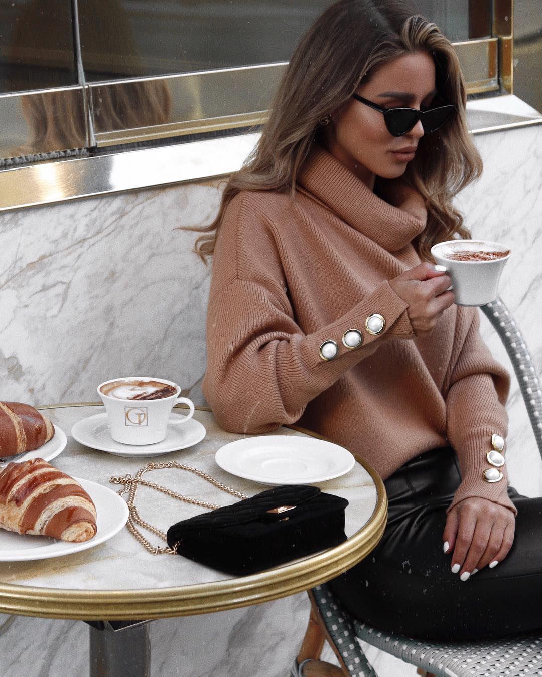 Photo of Este jersey de Zara (de menos de 30 euros) está arrasando en Instagram