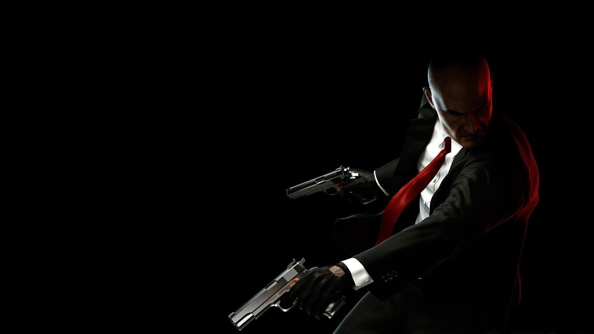 Hitman Wallpaper Widescreen 0UG