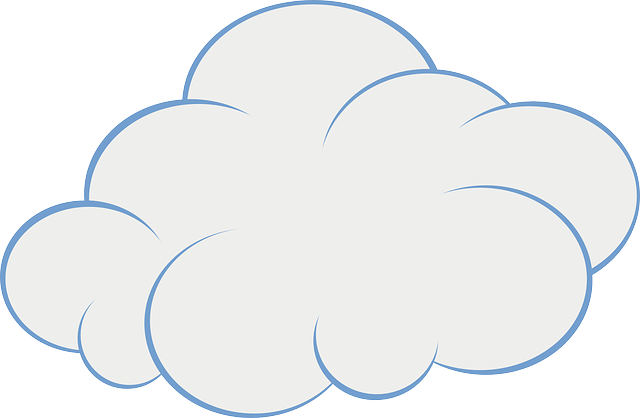 Free Image On Pixabay Cloud Weather Sky Nature Cloud Drawing Cartoon Clouds Cloud Stickers