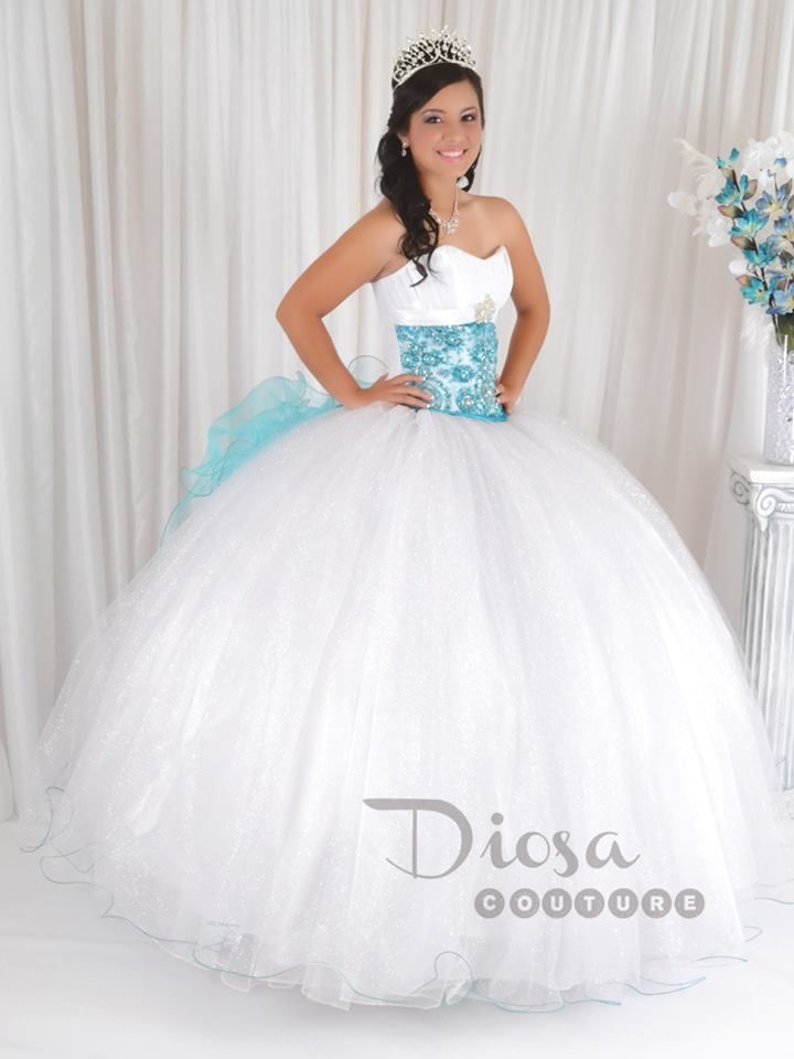 Quinceanera Mall dress | Quinceñera | Pinterest | Mall, Gowns and Prom