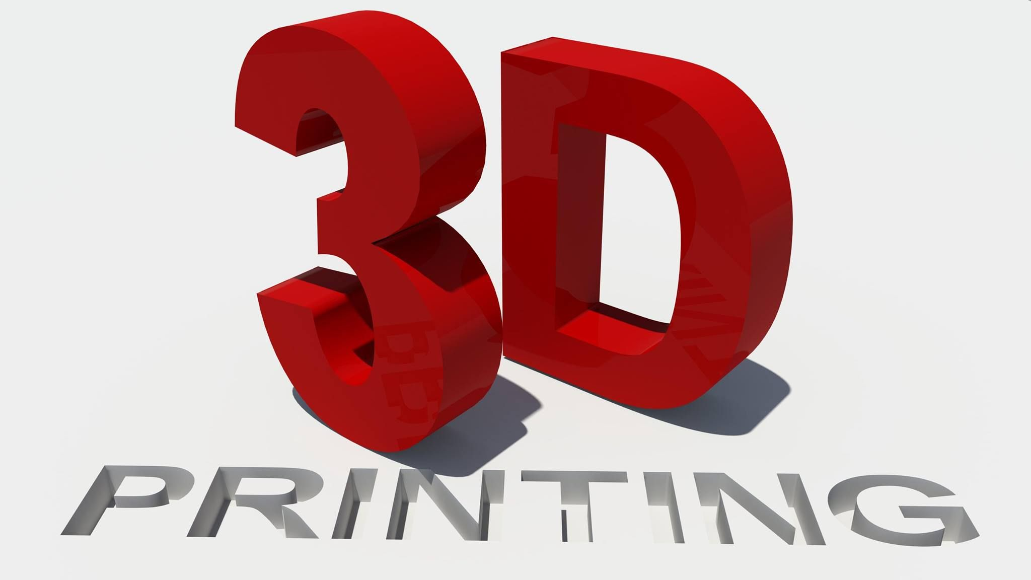 Contact MS Dallas for your 3D Printing interests!