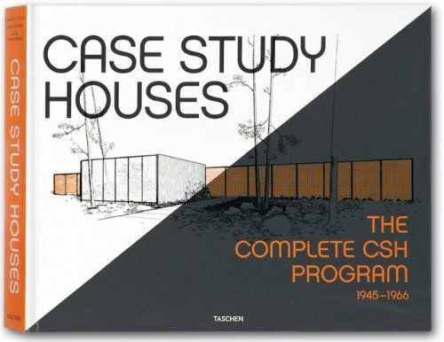 Case Study Houses (Taschen 25th Anniversary Special Editions) by ...