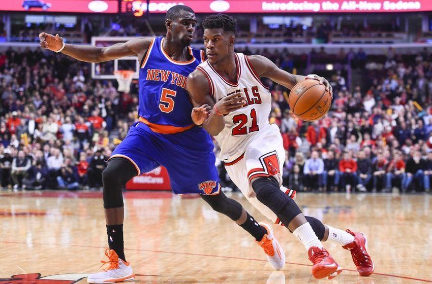 New York Knicks Post Game Recap vs. Chicago Bulls