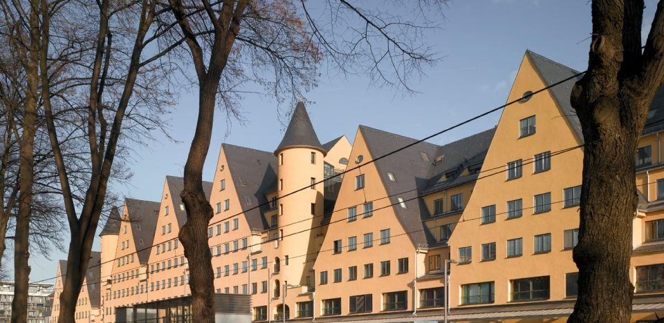 Architekten In Köln siebengebirge köln ksg architekten cgn architekten