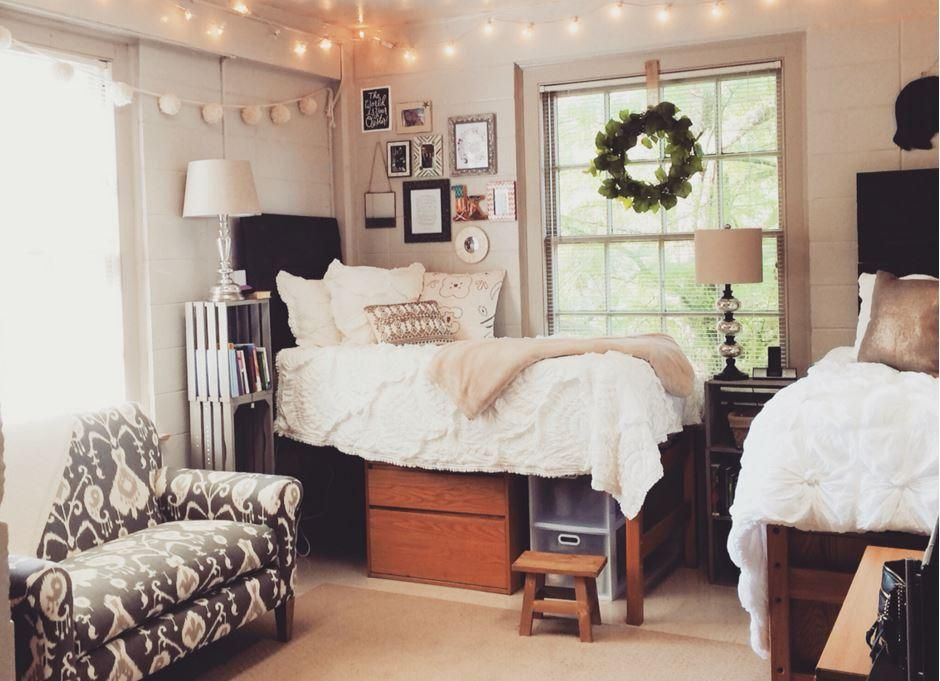 20 Things You Wouldn T Think To Bring To College Society19 Dorm Room Decor Dorm Room Inspiration Dorm Inspiration