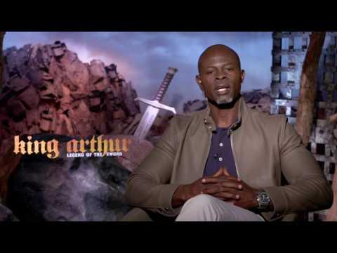 Video Djimon Hounsou On Being Homeless Youtube Djimon Hounsou Youtube Homeless