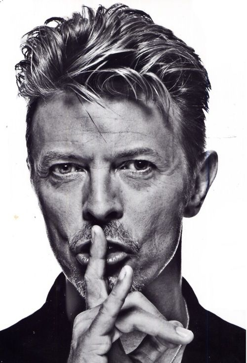 Pin By David Meneces On Tv Moderno: Portrait, David Bowie, Bowie