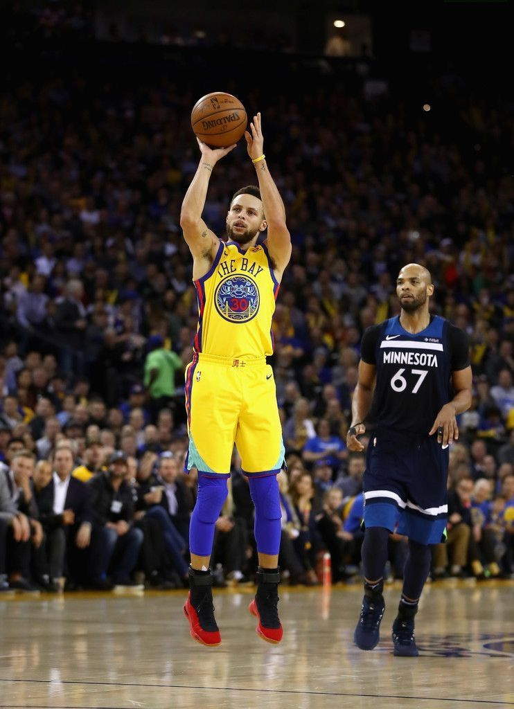 9ff251f5383 Curry with the shot🏀 Curry Warriors