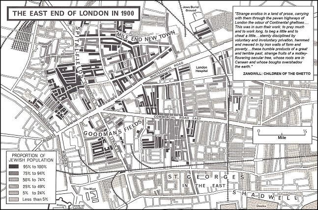 london east end - Google Search