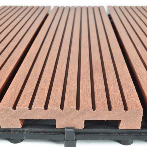 Choosing The Appropriate Deck Tiles Will Make A Difference For