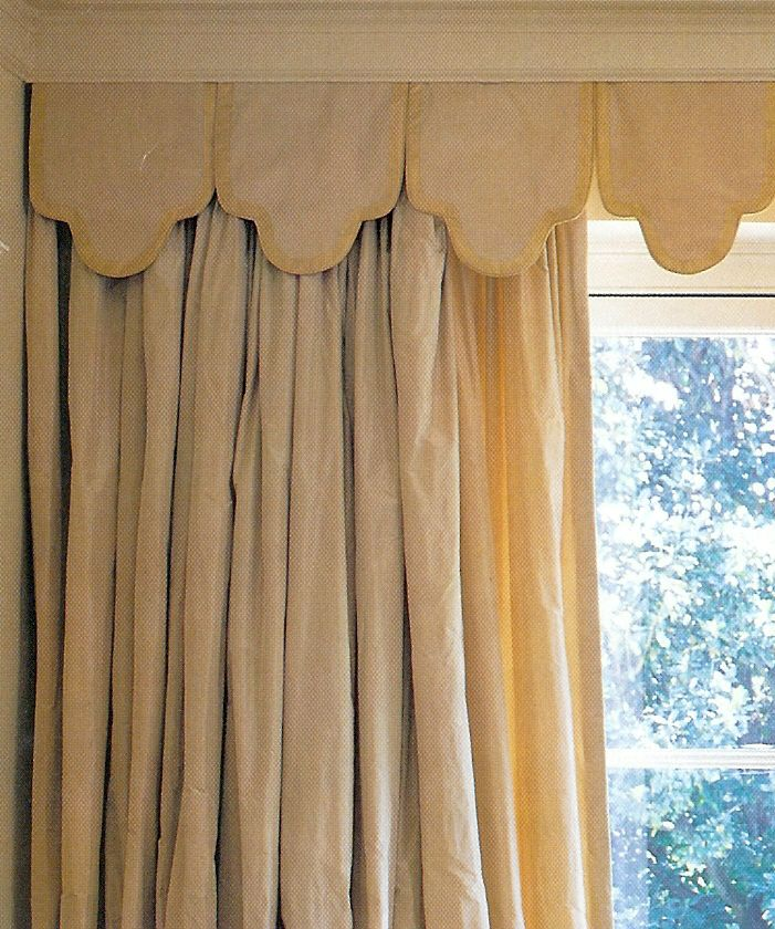 Diy Window Treatments, Contemporary Window