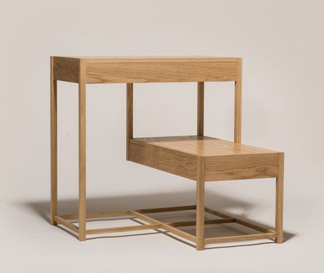 Furniture Design Exhibition London hand-crafted design from across ireland shown at Ó exhibition
