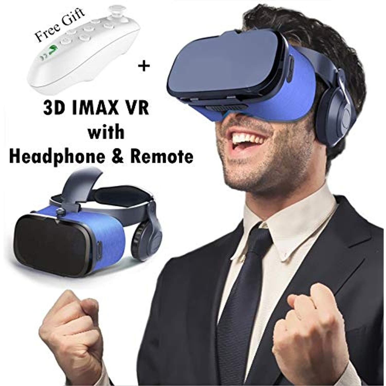 3D Virtual Reality Headset for Kid #accessories | Virtual