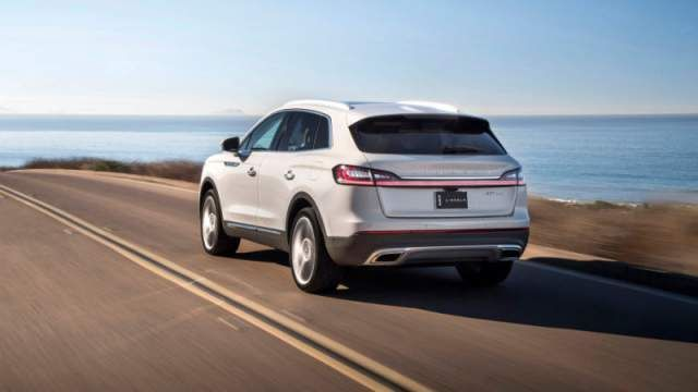 2019 New Suvs That We Can Expect In 2018 Suv Trend New Suv