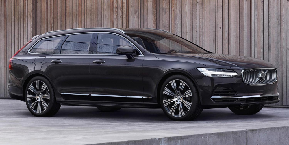 فولفو في90 المتجددة لعام 2021 واغن فخمة بكل معنى الكلمة موقع ويلز Volvo Car Bmw Car