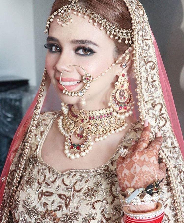Pin by Mimi on Pakistani jewelry clothes