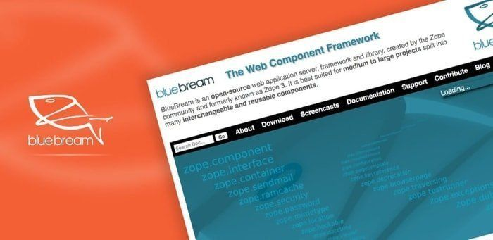 Top 25 Best Free Python Web Framework Software To Use In