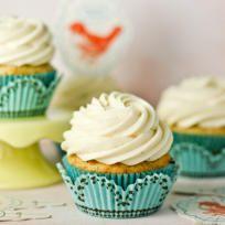 Banana Cupcake Recipe