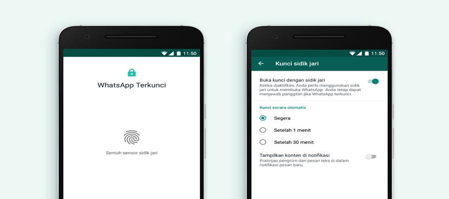 Cara Mengunci Aplikasi Biar Tidak Disalah Gunakan Di Android Trik Android Android Aplikasi