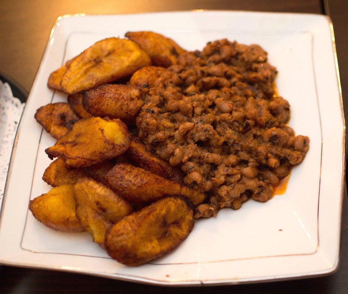 20 ghanaian foods you should try myweku tastes