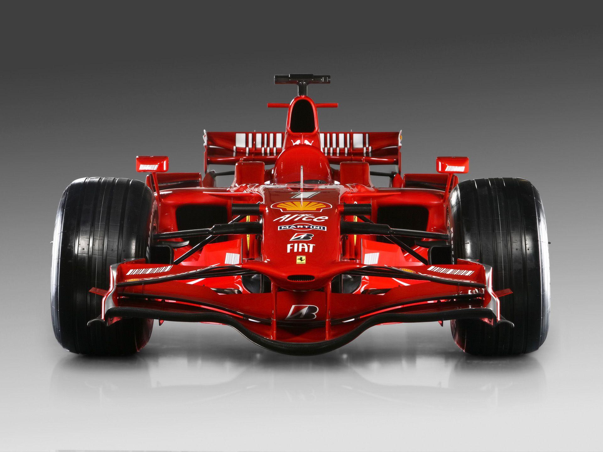 Ferrari F1 2015 Cool Cars Wallpapers