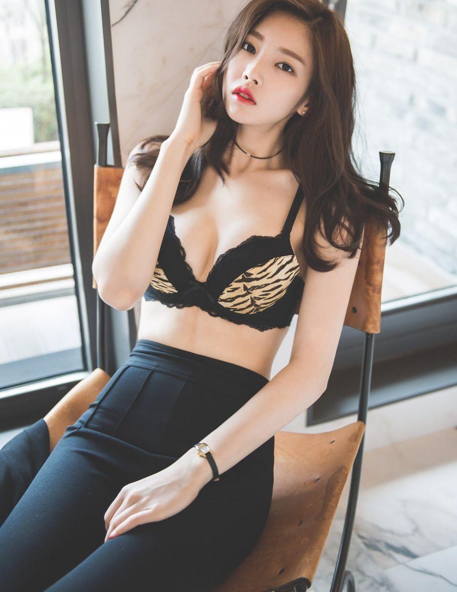 Is south korea really full of beautiful women