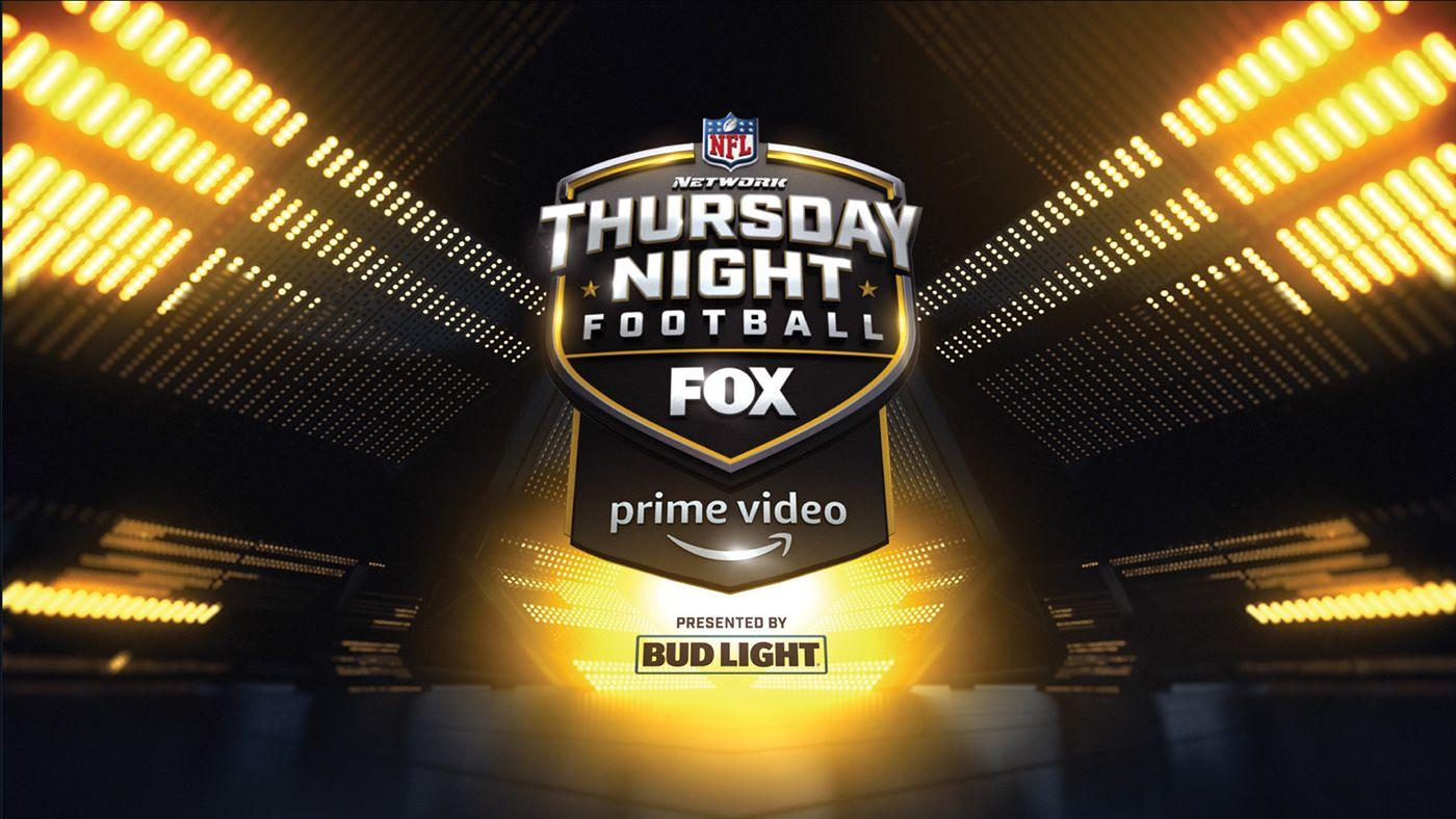 Thursday Night Football Fox Sports Nfl Network On Behance Thursday Night Football Nfl Network Fox Sports