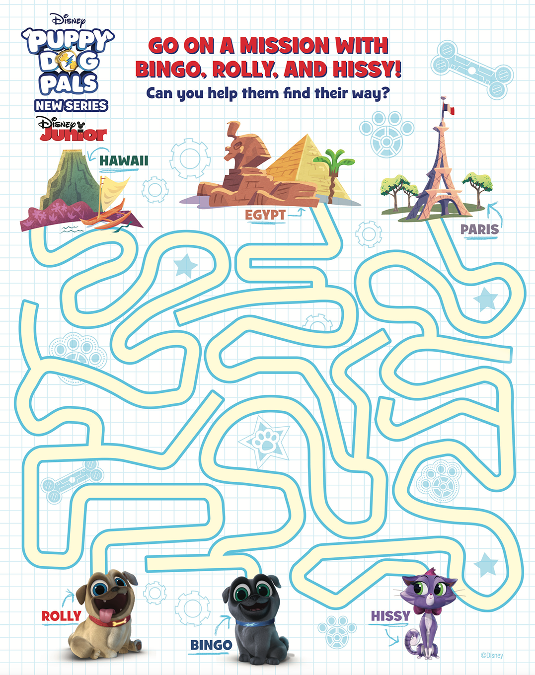 Go On A Mission With Bingo Rolly Hissy And Catch Puppy Dog Pals On Disney Channel And The Disney Jun Disney Junior Birthday Party Dog Party Games Dog Party [ 1359 x 1077 Pixel ]