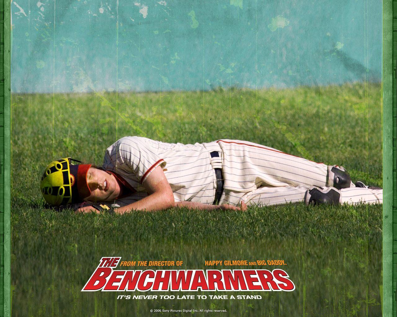 Howie Sunblock Benchwarmers