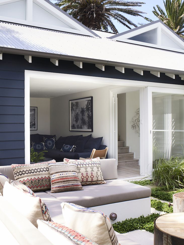 Pin By Jen On Exterior Paint Colours Beach House Decor House