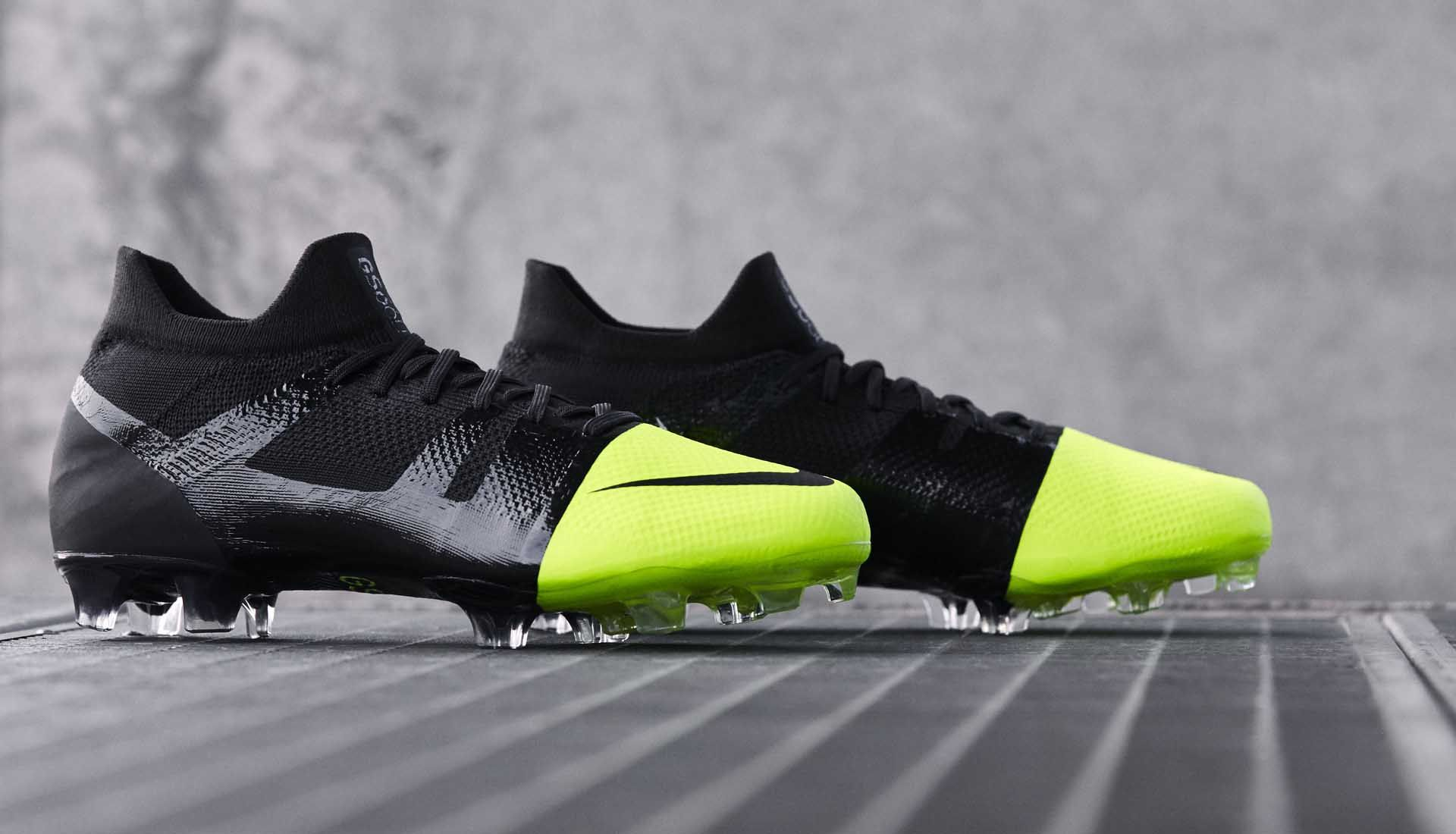 Nike Launch The Mercurial Superfly GS