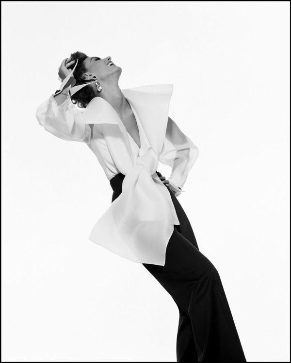 The Style Examiner: London celebrates the glamour of Italian fashion