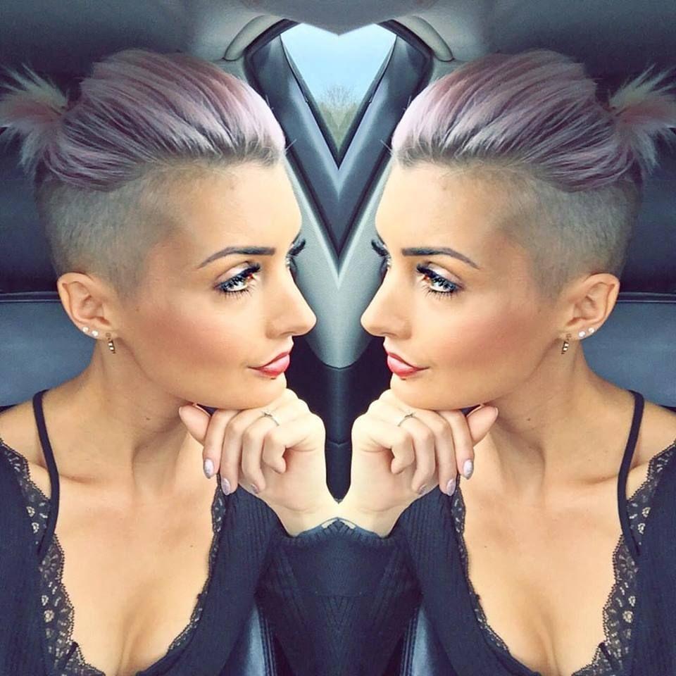 Pin by sara elizabeth on hair pinterest short hair hair style
