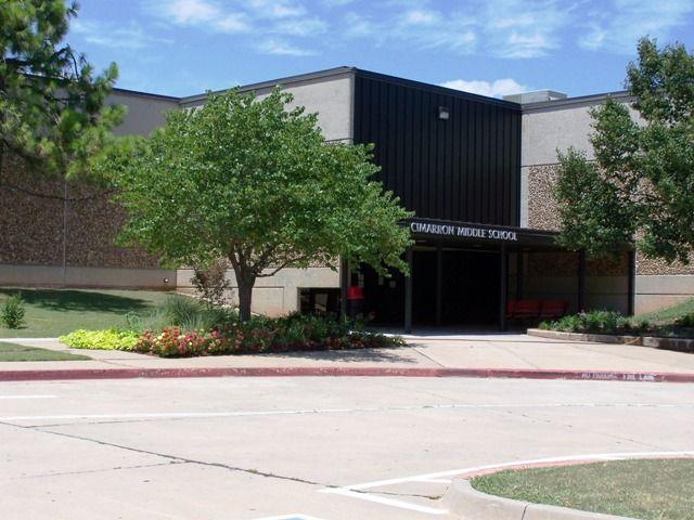 Cimarron Middle School Home Cimarron Public School Middle School