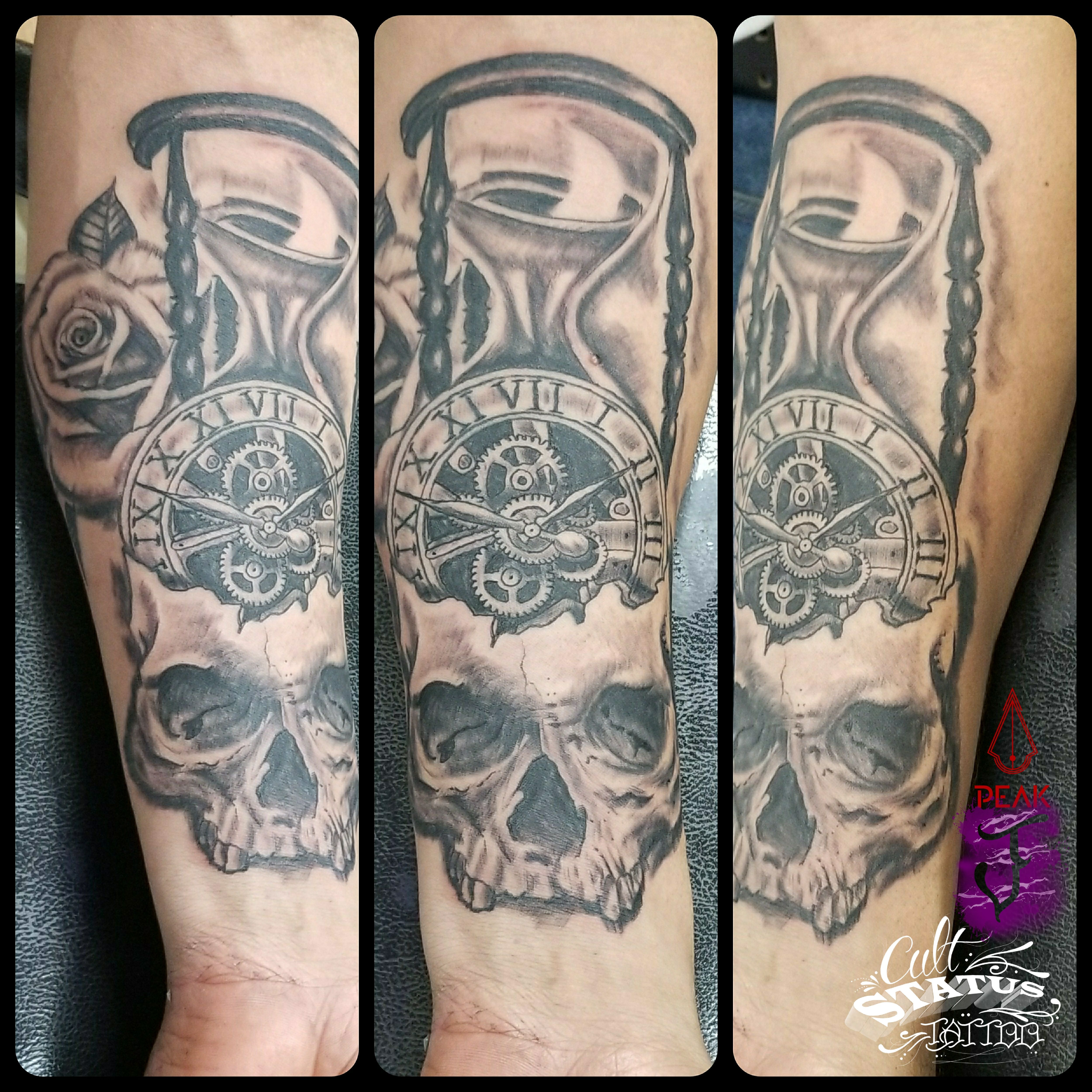 Dont think i need to say what this is tattoo